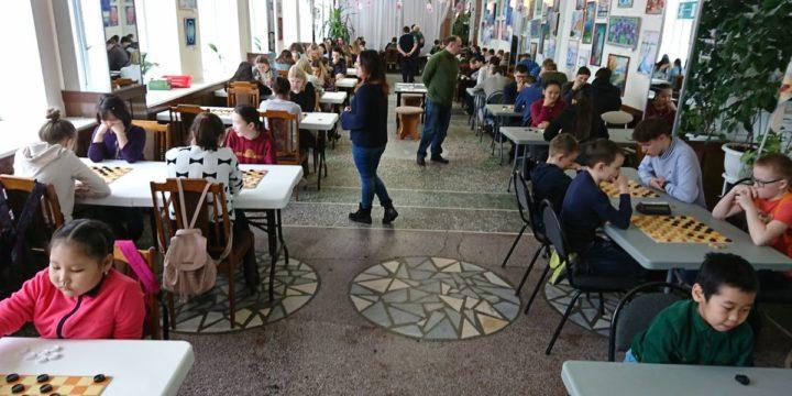 Młodzi Rosjanie już grają